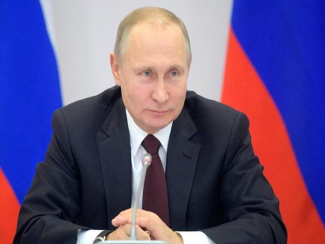 Путин присвоил двум брянским медикам звание «Заслуженный врач России»