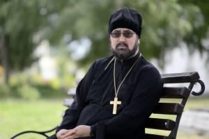 Игумен Свенского монастыря скончался в коронавирусном госпитале