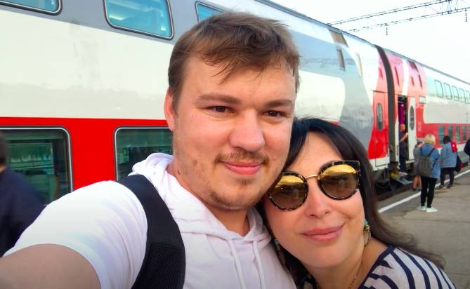 Блогеры-путешественники рассказали о красотах Брянска