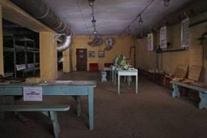 В Брянске обнаружили убежище без вентиляции и воды