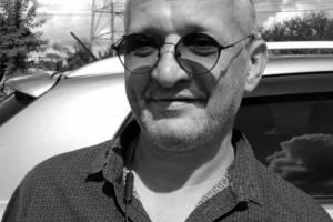 В провале из грязи на «тротуаре» в Брянске погиб Евгений Шемет