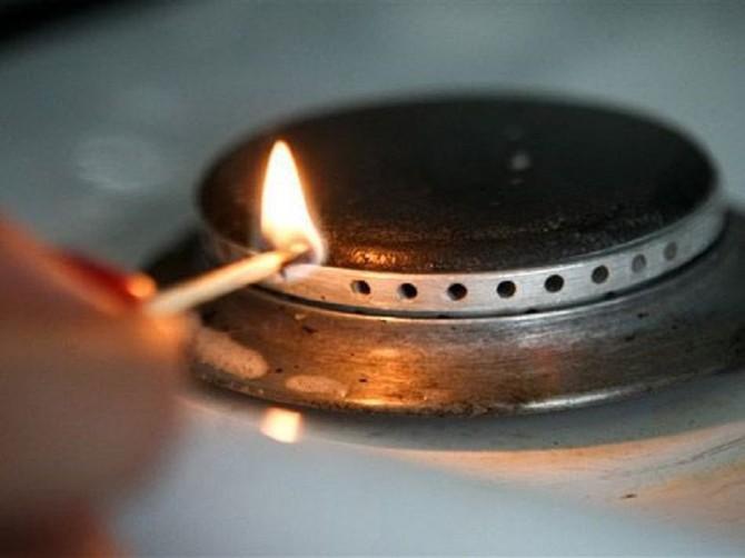 Жителей Стародуба на сутки оставят без газа