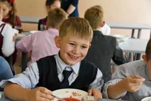 Более 1 млрд рублей направят на питание школьников и доплаты учителям на Брянщине