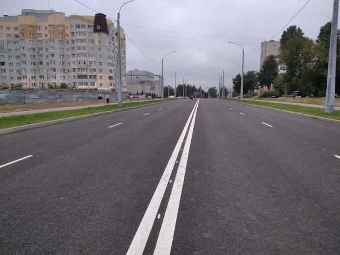 В Брянске улицу Советскую обделили пешеходными переходами
