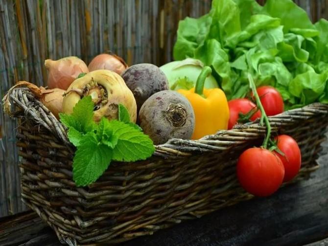В Брянской области продукты подорожали в октябре на 0,8 процента