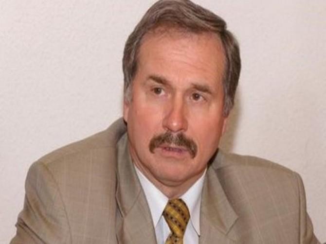 Скончался первый секретарь брянского обкома КПРФ Степан Понасов