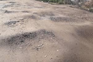 В Клинцах чиновников обязали отремонтировать дорогу